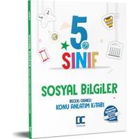 Sosyal Bilgiler - Konu Anlatımlı Kitap - 5. Sınıf - Doğru Cevap Yayınları