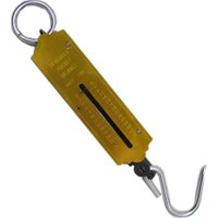 Pocket Spring Balance - 25 Kg Kg