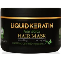 Liquid Keratin Maskesi (250ml)