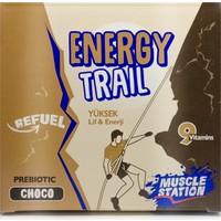 Musclestation Energy Trail 24'lü Kutu