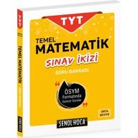 TYT Temel Matematik Soru Bankası(Sınav İkizi)