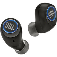JBL Free Kablosuz Kulakiçi Kulaklık - Siyah