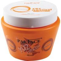 Pakface Yüz Maskesi Portakal Özlü 350 ml