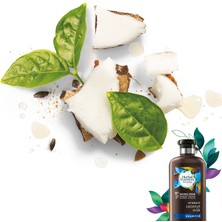 Herbal Essences Şampuan Nemlendirici Hindistan Cevizi Sütü 400 ml