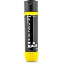Matrix Total Results Hello Blonde Sarı Saçlar İçin Krem 300 ml
