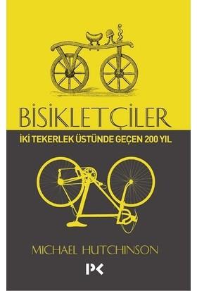 Bisikletçiler - Michael Hutchinson