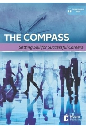 THE COMPASS Setting Sail for Successful Careers +Audio