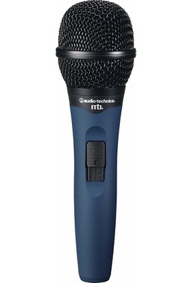 Audio-Technica MB3K Dinamik Vokal Mikrofon