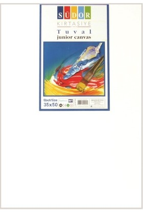 Südor Tuval 35X50 Sdt3550