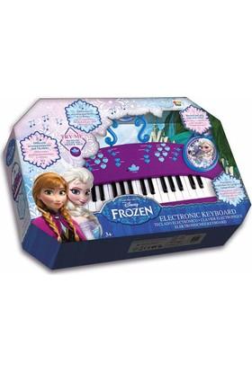 Frozen Elsa & Anna Elektronik Org