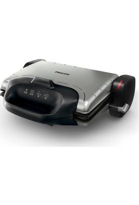 Philips HD4467/90 Izgara ve Tost Makinesi