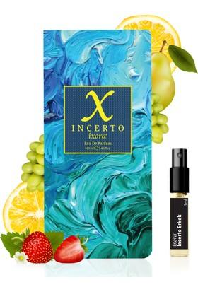 Incerto Edp Erkek Parfum 3 ml Sample