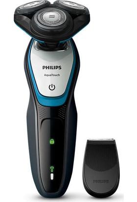Philips Phılıps S5070/06 Aquatouch Islak & Kuru Tıraş Makinesi
