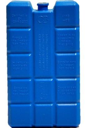 Ezetil Buz Kasedi 2x400 Gr NE3054 (IPV)