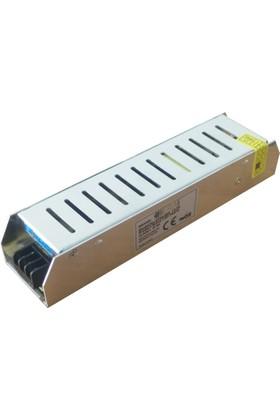 Amberled Modül Led   Şerit Led Trafosu - 12.5 Amper 12V 150 Watt Led Trafo