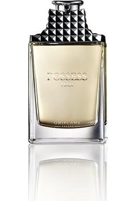 Oriflame Possess Man Edt Erkek Parfüm 75 Ml