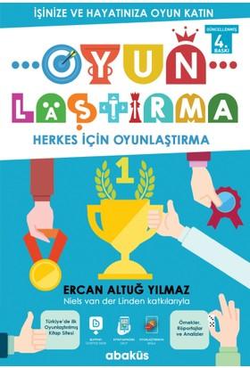 Oyunlaştırma - Ercan Altuğ Yılmaz