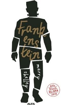Frankenstein - Marry Shelley