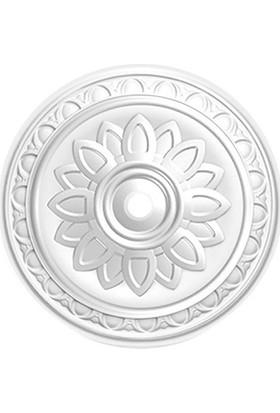 Propiyer Tavan Lamba Göbeği - Papatya 50 cm