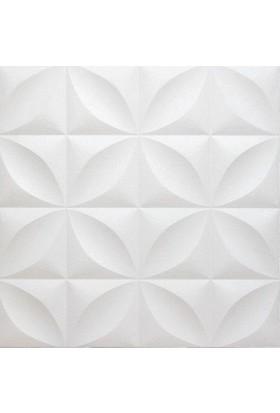 Propiyer TK02 Tavan Kaplaması - Yonca Desen 50 cm