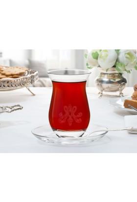 Madame Coco Antoınette 6-Lı Çay Bardağı Takımı 168 Ml