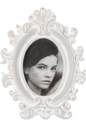 Madame Coco Fotoğraf Çerçevesi