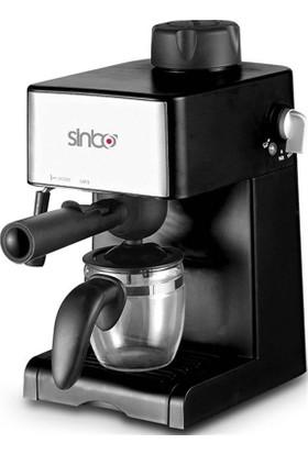 Sinbo SCM-2925 Espresso ve Cappuccino Kahve Makinası