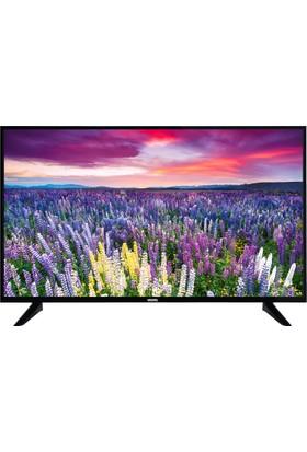 """Vestel 40UD8400 40"""" 102 Ekran Uydu Alıcılı 4K Ultra HD Smart LED TV"""