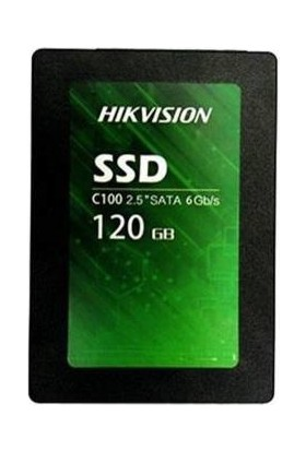 Hikvision 120GB SSD Disk SATA 3 HS-SSD-C100/120G
