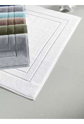 Varol Odelia Serisi Ayak Havlu 50X70 200Gr Beyaz