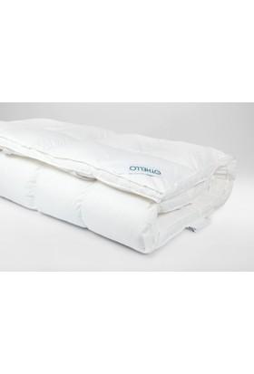Othello Kaz Tüyü Uyku Pedi Piuma Comfort 150X200+5Cm