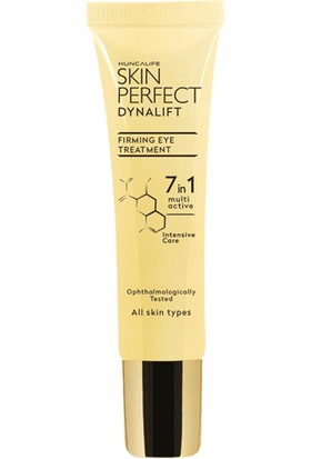 Huncalife Skin Perfect Dynalift Göz Kremi 15 ml