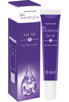 Huncalife Skin Magnifique Göze Jeli 15 ml