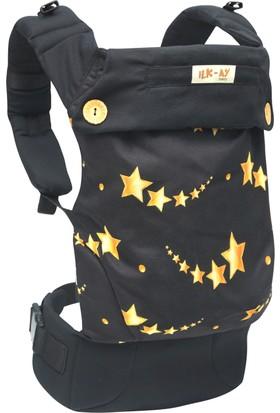 İlk-Ay Baby Handy Kanguru Halley Yıldızı 3 Ay - 4 Yaş