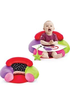 Baby Jem 486 Oyuncaklı Oturma Minderi