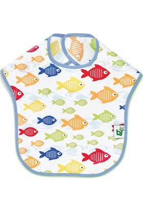 Baby Jem Kaplamalı Önlük Balık