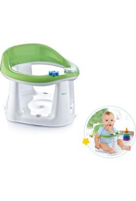 Babyjem Banyo&Mama Oturağı Yeşil