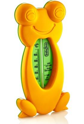 Babyjem Banyo&Oda Termometresi Turuncu