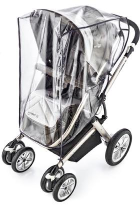 BabyJem Bebek Arabası Yağmurluğu