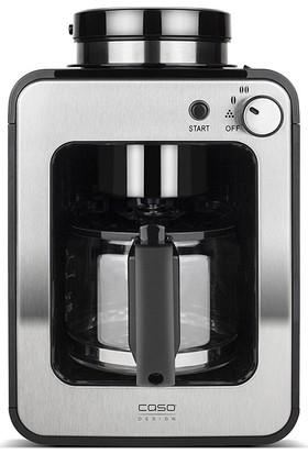 Caso 1849 Öğütücülü Filtre Kahve Makinesi