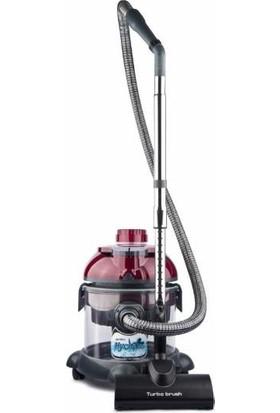 Arnica Hydra Rain Plus Turbo Başlıklı Çift Borulu Halı Yıkama Makinesi