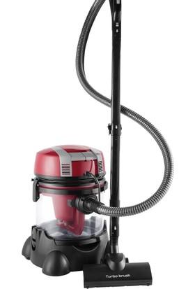 Arçelik S6996 Halı Yıkama Makinesi - Kırmızı