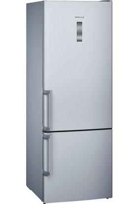 Profilo BD3056L3VN A++ 559 lt No-Frost Buzdolabı