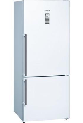 Profilo BD3076W3AN A++ 578 lt No-Frost Buzdolabı