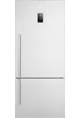 Beko D 9578 NEXK A++ 580 Lt Nofrost Buzdolabı