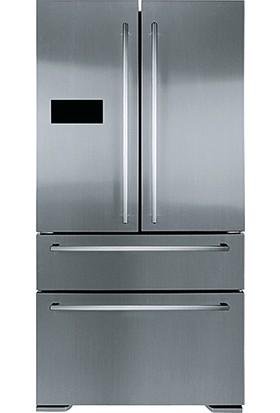 Franke FRFD 6020 NF XS A+ 645 lt No-Frost Buzdolabı