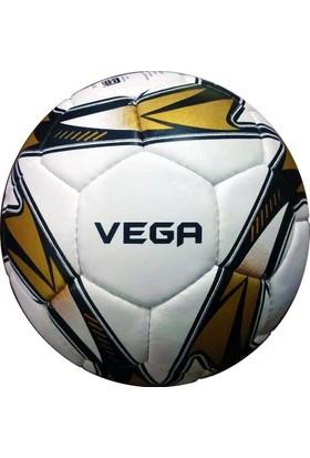 Delta Vega El Dikişli Futbol Topu - No 4