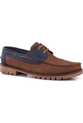 Muggo Men M21 Ortopedik Günlük Erkek Ayakkabı