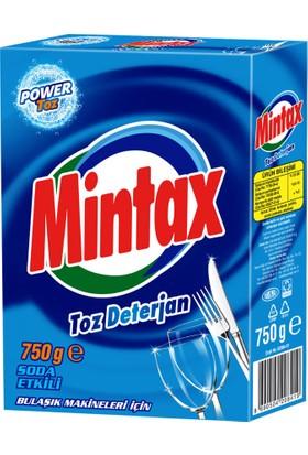Mintax Toz Deterjan Soda Etkili