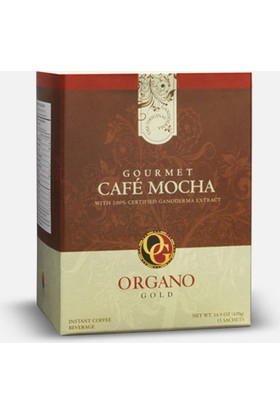 Organo Gold Gourmet Cafe Mocha